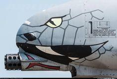 Fairchild Republic A-10 Thunderbolt II (Avión monoplaza de apoyo cercano y de ataque al suelo) - Página 2