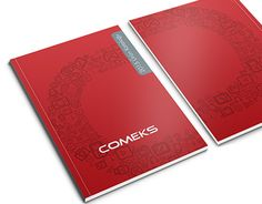 "Check out new work on my @Behance portfolio: ""COMEKS KATALOG"" http://on.be.net/1MzGfcB"