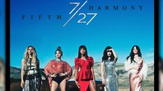 """Fifth Harmony Announce NEW Album Title & Single """"Work From Home"""""""