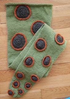 octo scarf