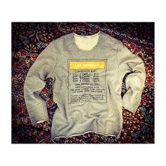 LAS RAMBLAS ! #art #autumn #AI15 #Berna #bernaitalia #fw15 #look #photo #outfit #winter #style #fashion #ramblas #spain #top Men Sweater, Instagram Posts, Sweaters, Jackets, Outfits, Tops, Style, Fashion, Bern