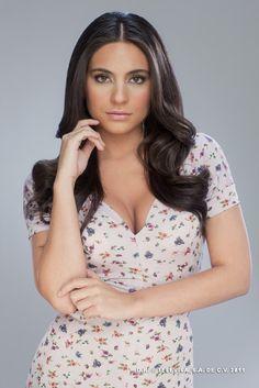 Ana Brenda Contreras | DIVAS de México