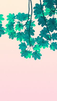 [おしゃれカラーシリーズ]ツリー6iPhone壁紙 iPhone 5/5S 6/6S PLUS SE Wallpaper Background