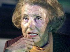 World's Richest Woman Dies At 94 (Photo)