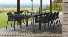 Garden and contract tables and chairs, for indoor and outdoor, outdoor furniture ‹ Nardi