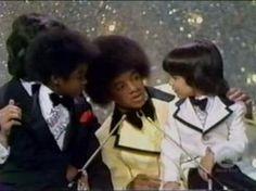 Michael & Donny