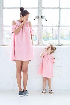 Primark womenswear and kidswear mini me trend