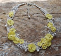 A peek at Jolanta Beinarovica's work- one of the 12 super talented contribs in So! Pretty Crochet