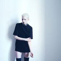 JENNY MUSTARD .. - NEW FASHION POST : sharing wardrobe with my boyfriend