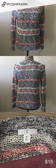 Top Good used condition Sweater Top in size XS❤ bp Tops