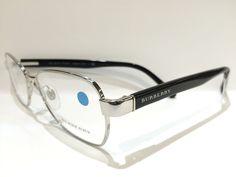 New Eyeglasses BURBERRY B 1269 1006 52-16 135