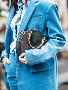 The Fall Staples I Always Get Compliments on Post-30 via @WhoWhatWear