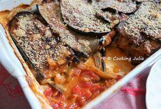 Les aubergines à la parmesane, c'est un grand classique de la cuisine italienne, que j'avais mis au programme ce week-end. Chaque été, je pr...