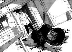 Manga Boku dake ga Inai Machi Capítulo 5 Página 30