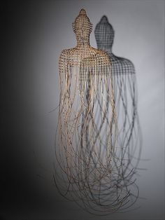 Impermanence (Buddha 2 bySopheap Pich, Cambodia)