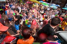 Just over a month until Songkran Festival in Thailand, the biggest and craziest party of the year! Where will you celebrate this year? We have the rundown of all the popular destinations in the country right here.. Holidaydentalthailand