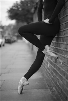 Follow the Ballerina Project on Instagram. http://instagram.com/ballerinaproject_/ https://www.instagram.com/gina_the_ballerina/