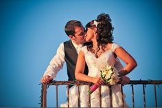 Nicole and Joey - All Outdoor Photography by Mike Reid