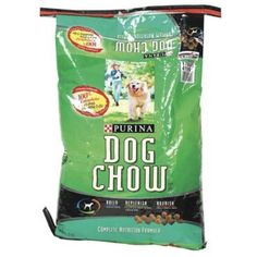 Purina Dog Chow Dry 18.5 Lbs. @@@ For you to view further for this item, visit the image link. (This is an affiliate link and I receive a commission for the sales)