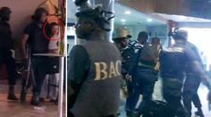 Mabel Naija's Blog (MNB)                                                      : NEWS: US Special Forces Storm Siege Hotel & Free 6...