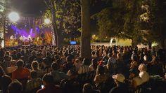 Se abre la convocatoria para la edición 2017 de Jazz en el Lago.  A partir de la próxima semana ya se podrá  descargar las bases y presentar las propuestas para participar del festival a realizarse el 4 y 5 de febrero.