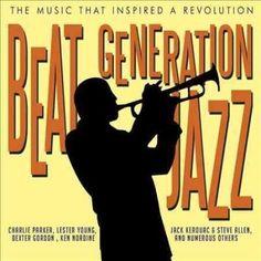 Various - Beat Generation Jazz