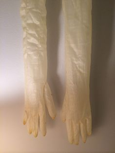 Ellen Greene, Symbolic Representation, Songs To Sing, Gloves, Paper