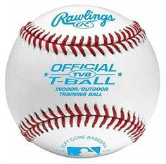 Rawlings TVB T-Balls (Pack of 12)