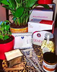 #PopSugar #Mysterybox #Subscriptionbox #lifestylebox #Musthave