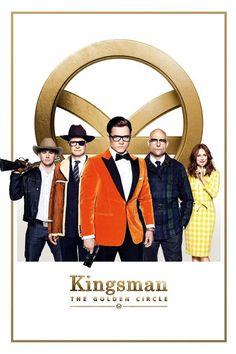 Kingsman: The Golden Circle (2017) FULL MOvie HD Free Download