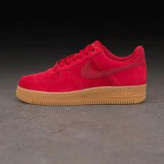 premium selection 385ee 1f2c2 Om du gillar sneakers - Nike-Adidas-Reebok-Puma. Nike Air ForceSneakers ...