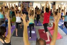 3 Incredible Yoga Festivals For 2013
