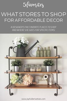 Affordable Decorating Ideas / Living Rooms / Budget / Bedrooms / Shops / Spaces / Home / Wall Art / DIY Projects / Affordable Decor / DIY  /Ideas / Area Rugs / Furniture / Awesome / Beautiful / Simple