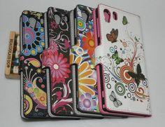 [SXZ-097]Leather Case for Sony Xperia Z