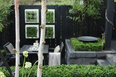 Tuinen | Gardens ★ Ontwerp | Design Huib Schuttel