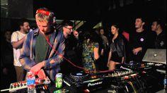 SFV Acid Boiler Room LA DJ Set