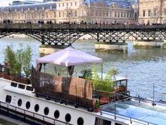 France , Les bords de la Seine  By Alain Chantelat