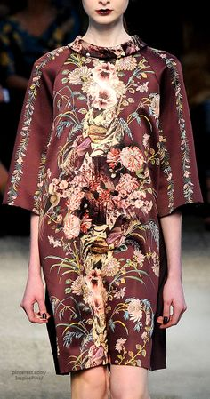 Fall 2014 Ready-to-Wear Antonio Marras