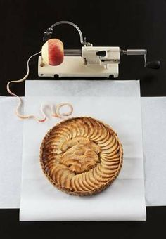 This is absolutely awesome. French food photography