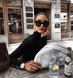 Women Sunglasses Running Sunglasses For Women Rx Glasses Online Cheap – ooshoop Running Sunglasses, Round Sunglasses, Sunglasses Women, Gucci Sunglasses, Style Blog, My Style, Vetement Fashion, Winter Mode, Glasses Online