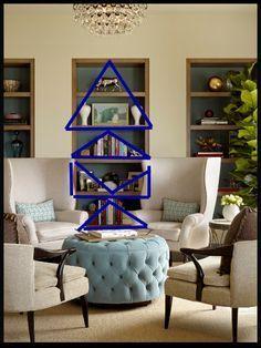 Laurl Designs: The ABC's of arranging shelves