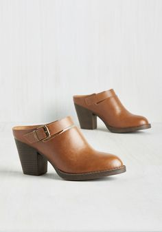 cf5fe8a78f72f Do yourself a kindness and adopt these heeled mules by BC Footwear
