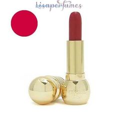 Christian Dior Rouge Diorific True Color Lipstick 013 Ange Bleu