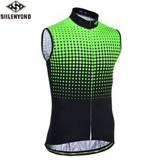 Siilenyond 2019 Flour Green Sleeveless Cycling Jersey Quick-Dry Mountain Bicycle Cycling Clothing Summer Racing Bike Wear  #design #ootd #makeup #art #handmade #lifestyle #instagram #fashion #beauty #bhfyp Cycling Vest, Cycling Outfit, Bicycle Clothing, Cycling Clothing, Bike Wear, Bicycle Women, Quick Dry, Just In Case, Outfit Of The Day