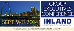 Group Executives Conference, Sept. 9-11, 2014