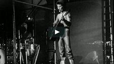David Bowie - Lady Stardust - live 1972 (rare footage / 2017 edit) on Vimeo