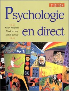 Psychologie en direct (French Edition): Amazon.com: Books