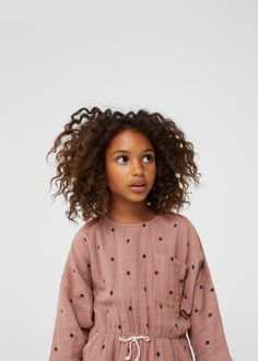 Baby Boy Haircuts, Hairstyles Haircuts, Quince Hairstyles, Drawing Hairstyles, Heart Shaped Face Hairstyles, Kids Dress Wear, Dress Girl, Zara Kids, How To Draw Hair