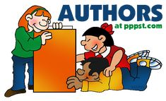 Great ready made powerpoint and activities for background information about children's authors and doing author studies.