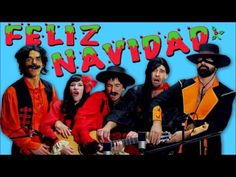 Feliz Navidad - Walk Off The Earth (From WOTE's Christmas Movie) - YouTube